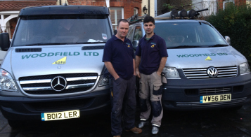 Woodfield Plumbing & Heating